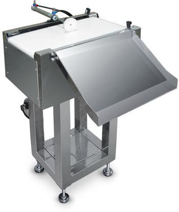 VDF Digital Food Metal Detector