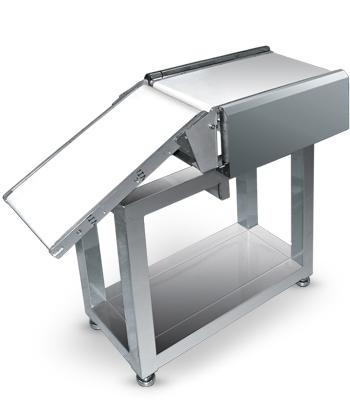 VTF Touch Screen Conveyor Metal Detector