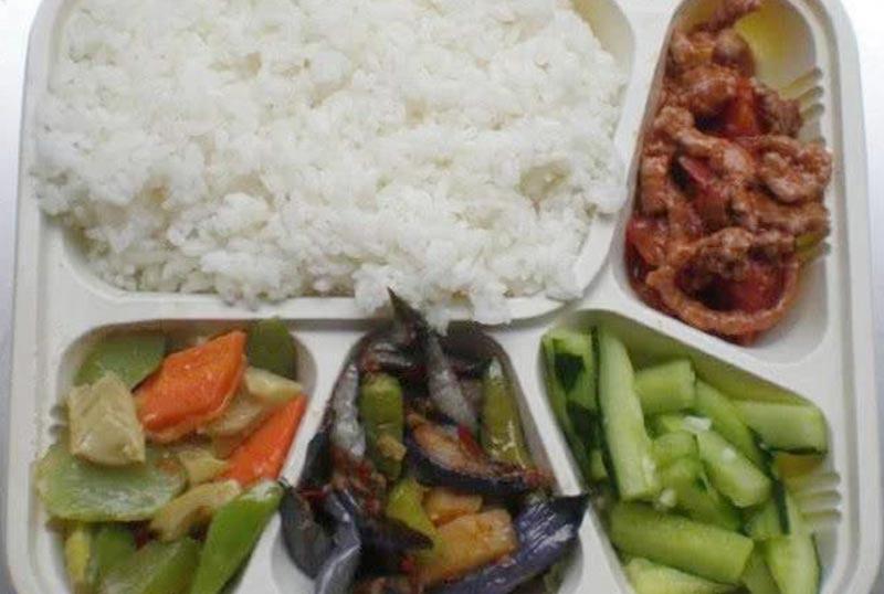 Convenience Food/Fast Food