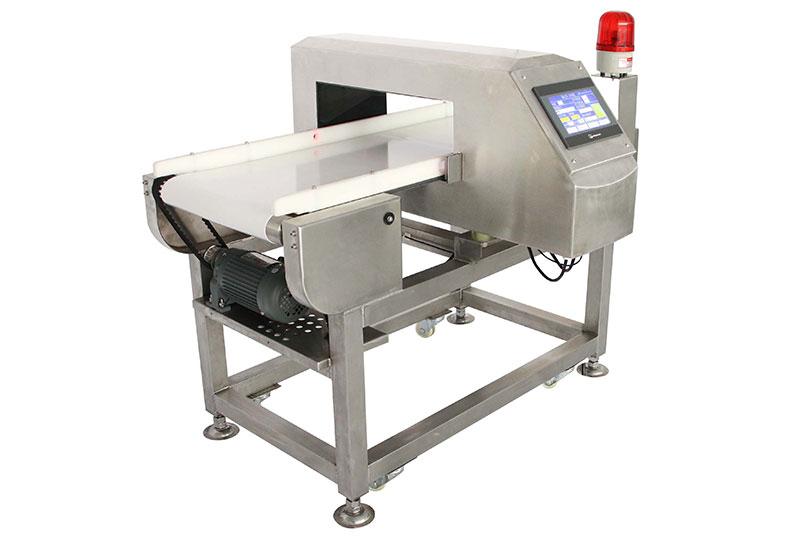 VFA Food Grade Metal Detector