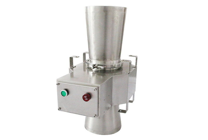 VMD-1 Freefall vertical Gravity Metal Separator