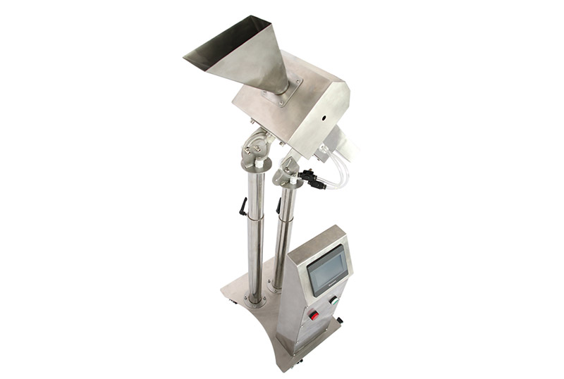 VMD-6T Tablet Metal Detector