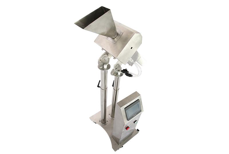 Digital pharmaceutical metal detection machine