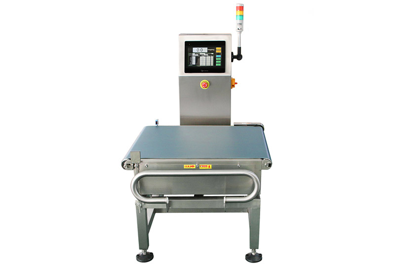VC-15 Check Weigher Specification
