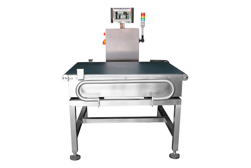 VC-60 Check Weigher Detail Specification
