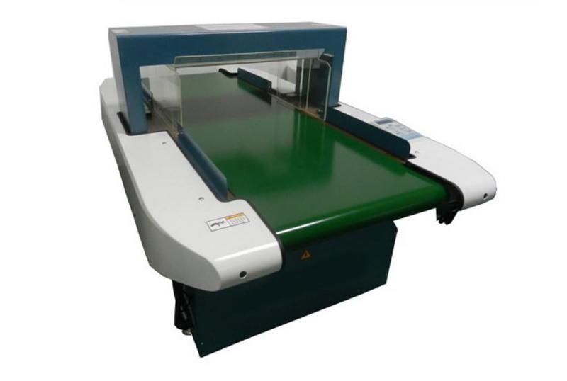VFG-600K Conveyor Belt Needle Detector Specifications