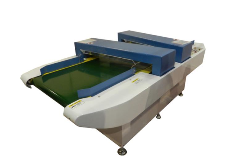 VFG-900 Double Sensor Conveyor Needle Detector