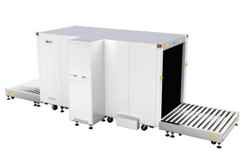 VX150180 Cargo Scanner